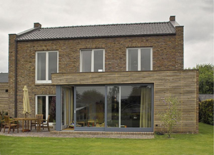 Moderne fenster  Moderne Fenster